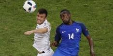 """Albanië pas op valreep onderuit: """"Spelers moeten trots zijn"""""""