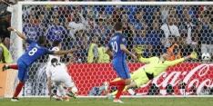 Griezmann haalt zijn gram voor reserverol tegen Albanië