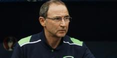 """O'Neill sportief: """"Denemarken heeft zich verdiend geplaatst"""""""