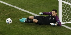 """Lloris op zijn hoede: """"Oranje wil zich revancheren"""""""