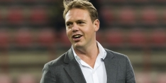 "Tobiasen neemt keeper in bescherming na blunders: ""Niet expres"""