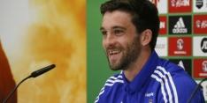 EK-lieveling Grigg verlengt contract bij Wigan Athletic