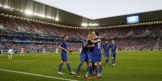 Perisic helpt sterk Kroatië aan groepswinst in poule D