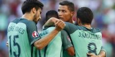 Portugezen raken weer fit, Sturaro staat klaar bij Italië