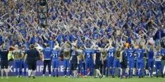 """IJsland droomt van zege op Engeland: """"Zal ons leven veranderen"""""""