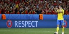 Het Europees Kampioenschap 2016 in elf beelden