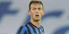 Voormalig Belgisch international De Sutter (34) stopt