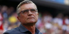 Polen neemt na dramatisch WK afscheid van Nawalka