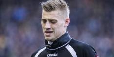 Noppert verruilt NAC Breda officieel voor Foggia Calcio