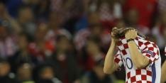 """Kroatisch verdriet: """"Voetbal soms het stomste ter wereld"""""""