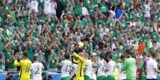 Fans EK-sfeermakers krijgen onderscheiding van UEFA