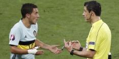 """Hazard: """"We mogen nu een klein feestje bouwen"""""""