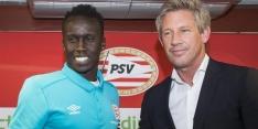 PSV heeft Deng beet, Mikkelsen terug naar Denemarken