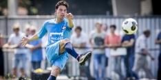 Aanwinst Haye schittert in 16-0 zege voor Willem II