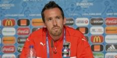 Captain Fuchs (30) stopt bij Oostenrijkse ploeg