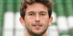 Middenvelder van Werder tekent voor drie jaar bij NEC