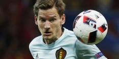 Vertonghen captain België, Hart draagt band bij Engeland