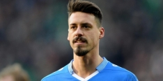 Spits Wagner verlaat Darmstadt voor Hoffenheim