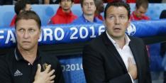 """Wilmots weg als bondscoach: """"Fantastische dingen bereikt"""""""