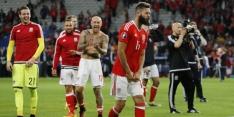 Ledley verplaatst eigen bruiloft vanwege EK-succes Wales