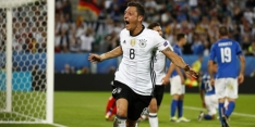Löw reist naar Londen, maar krijgt Özil niet te spreken