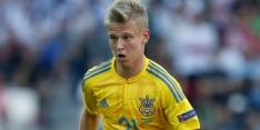 Zinchenko naar City en wellicht verhuurd aan PSV