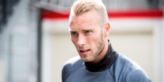 Ajacied Van der Hoorn tekent voor drie jaar bij Swansea City