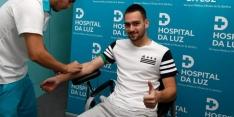 Benfica versterkt selectie met Servisch toptalent Zivkovic