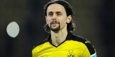 Dortmund laat Subotic met andere club praten