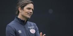 PSV slikt nederlaag tegen Engelse eerstedivisionist