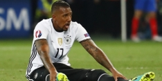 Gepasseerde Boateng is 'bedroefd' na beslissing Löw