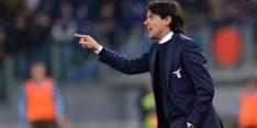 Inzaghi spreekt van 'black-out' na bizarre exit in Europa League