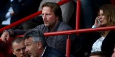 """Wapenaar geniet bij Willem II: """"Je bouwt samen iets op"""""""
