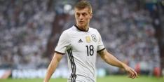 Kroos vindt 32 mooie leeftijd voor zijn voetbalpensioen