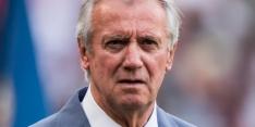 PSV rouwt om overlijden Willy van der Kuijlen (74)