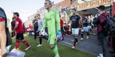 """AFC houdt Ajax op remise: """"Niet onder de indruk"""""""