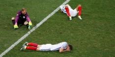 EURO 2016: de drie meest tegenvallende ploegen