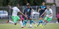 PSV boekt in Zwitserland oefenzege op Saint-Etienne