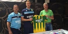 Ook ADO Den Haag haalt Duitse verdediger binnen