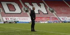 Succesvolle vuurdoop Mourinho bij Man United