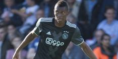Ajax verliest óók van Krylya Sovetov Samara
