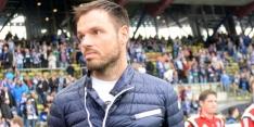 'Ajax wil meewerken aan transfervrij vertrek Westermann'