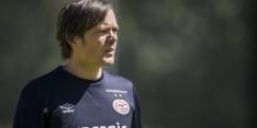 Cocu zet Pereiro op scherp en laat Koch naar Utrecht gaan
