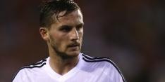 Espanyol boekt zuinige uitoverwinning op Málaga