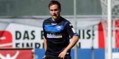 """NEC presenteert verdediger Heinloth: """"Zijn zeer blij"""""""