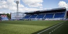 FC Den Bosch krijgt Juventus-middenvelder bij selectie