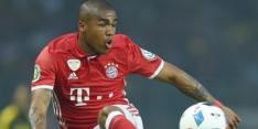 Bayern München nog drie weken zonder Douglas Costa