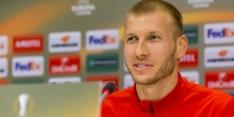 Klavan vertrekt bij Liverpool en trekt naar de Serie A