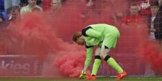 Liverpool stalt keeper Bogdán bij Wigan Athletic