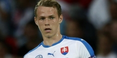 Slowaaks international Duda kiest voor Hertha BSC